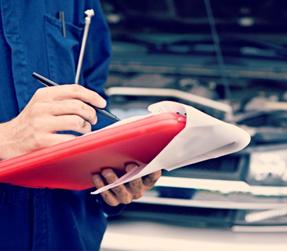Roadworthy Certificates